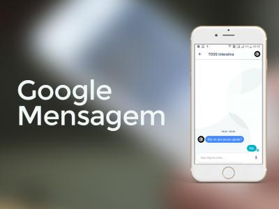 Google Mensagem