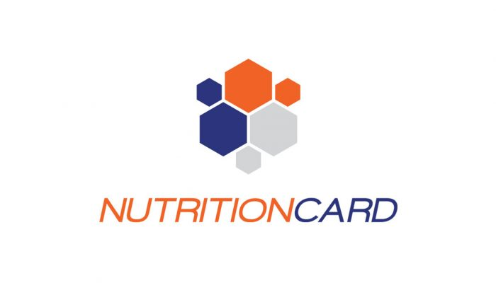 NutritionCard Logotipo
