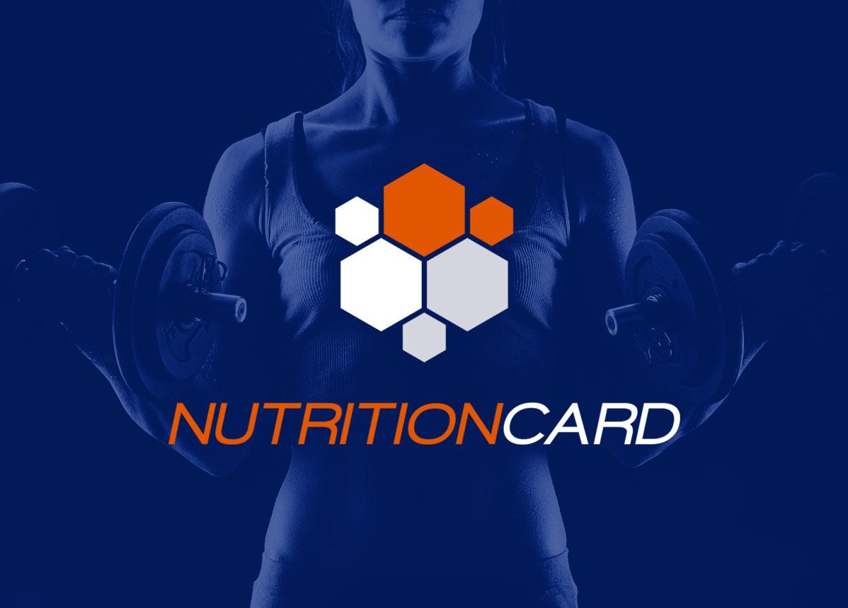 site personalizado nutritioncard