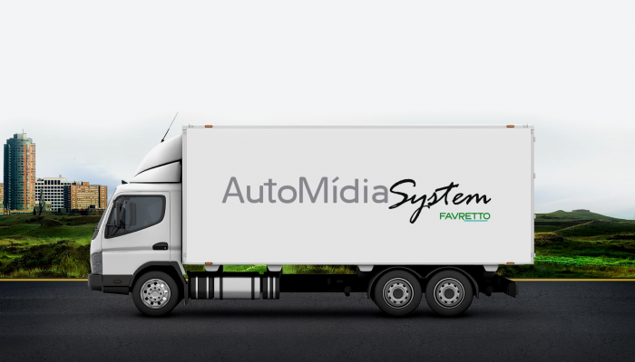 TOSS Interativa - AutoMidia System